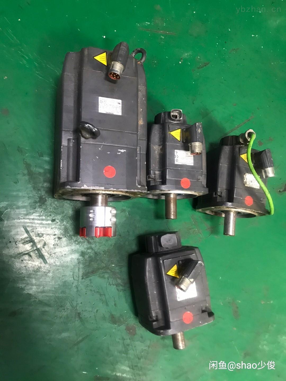 芜湖西门子810D系统切割机主轴电机维修公司-当天检测提供维修
