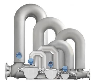 艾默生质量流量计选型、功能及应用领域