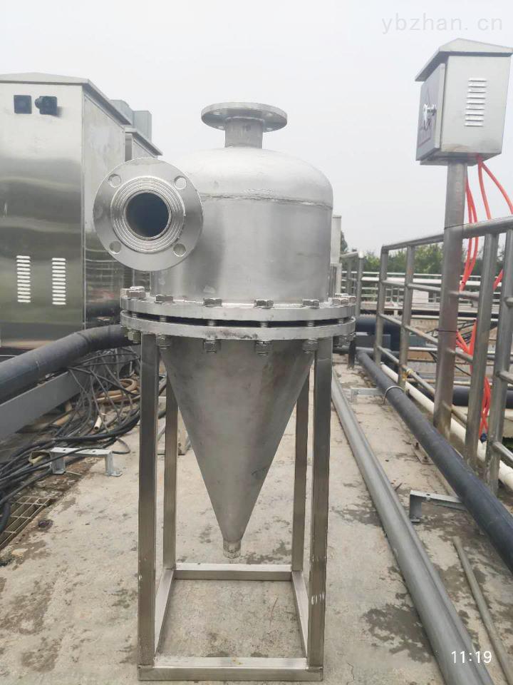 河北磁分离污水处理设备
