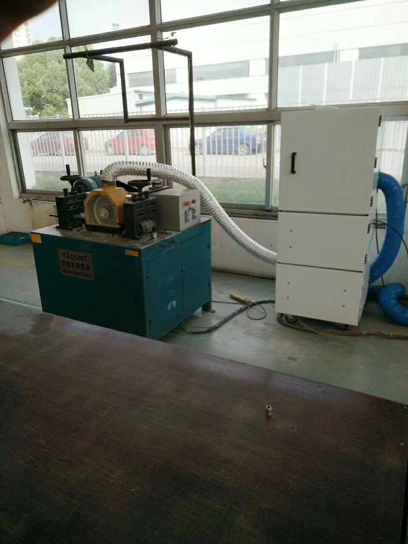工业脉冲吸尘器 ,磨床粉尘吸尘器示例图15