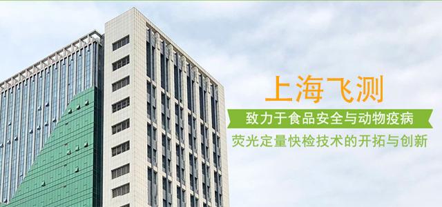 上海飞测大楼