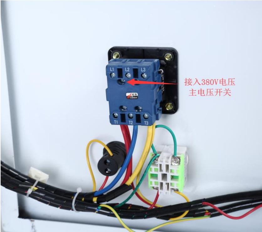工业脉冲吸尘器 ,磨床粉尘吸尘器示例图37