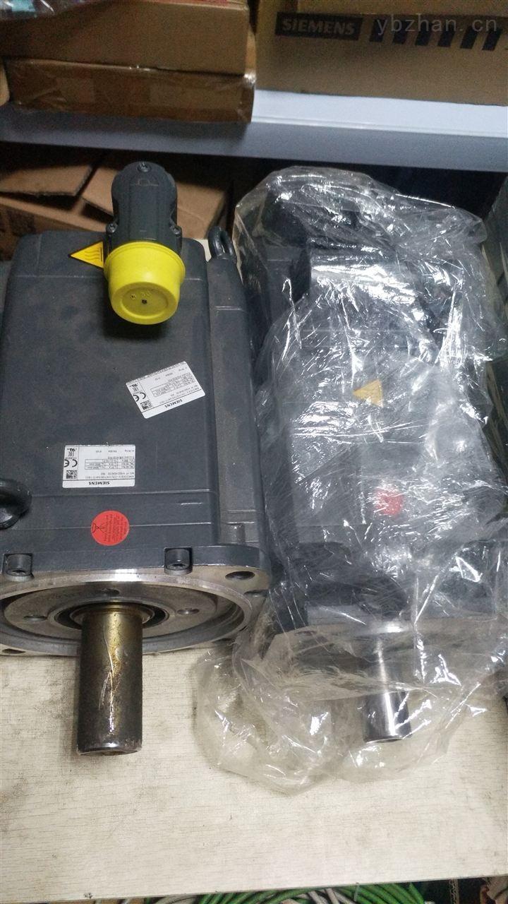 长宁西门子810D系统切割机主轴电机更换轴承-当天检测提供维修