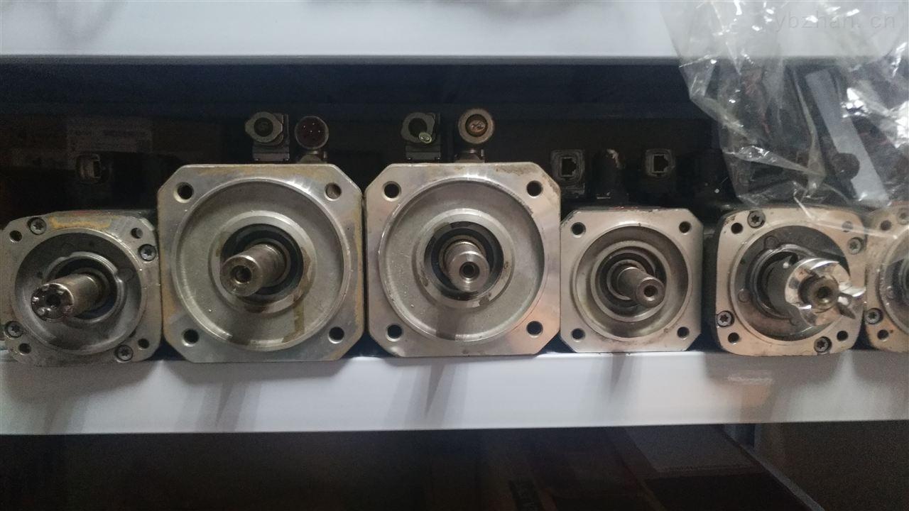 亳州西门子840D系统机床主轴电机维修公司-当天检测提供维修