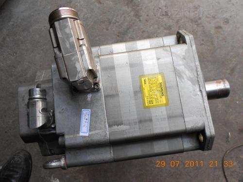 上海西门子828D系统主轴电机维修公司-当天检测提供维修