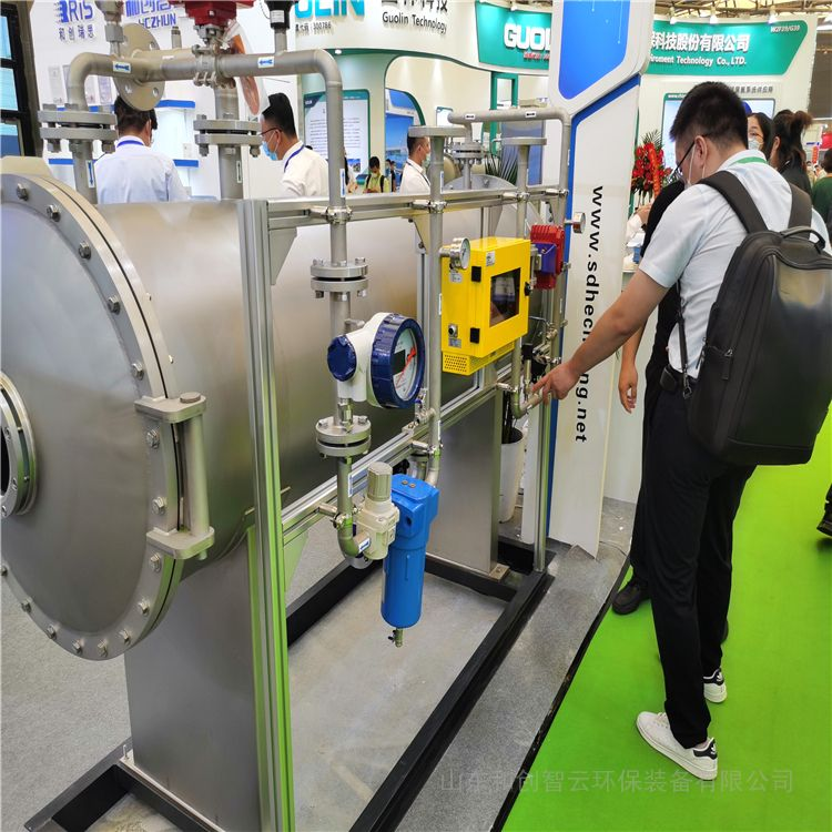 泳池循环水消毒设备