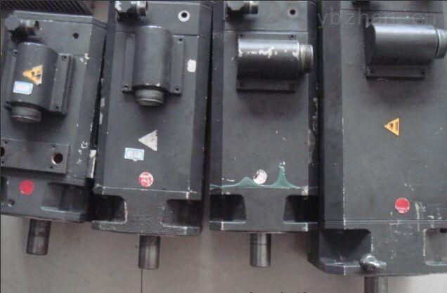 南通西门子810D系统切割机主轴电机维修公司-当天检测提供维修