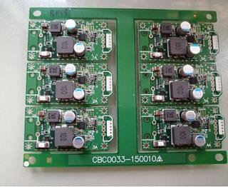 PCB板镀金层测厚仪