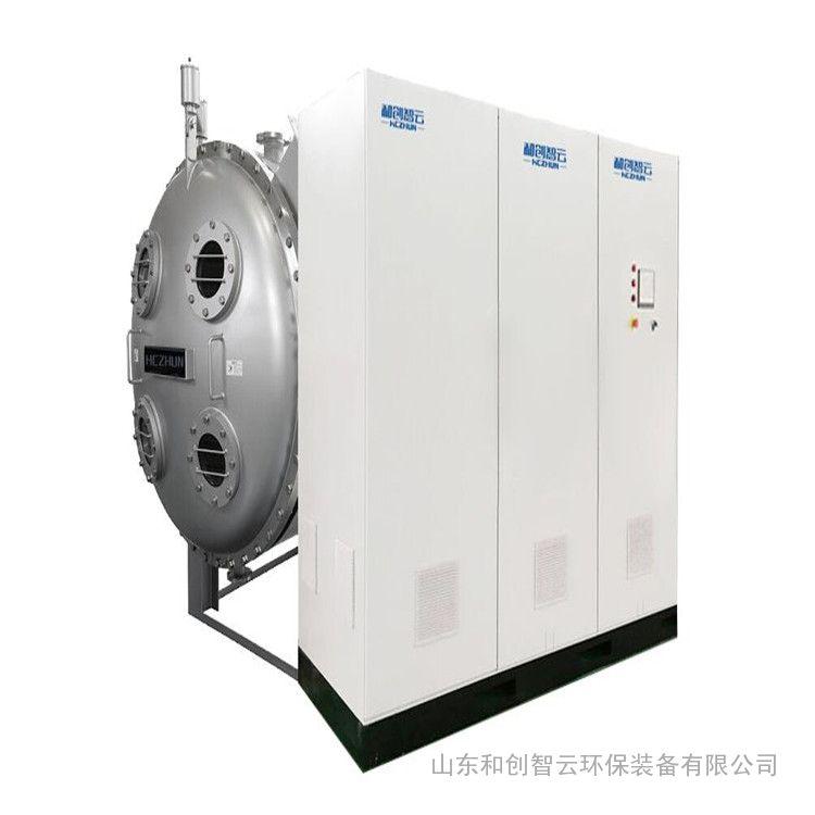 自来水消毒设备臭氧发生器