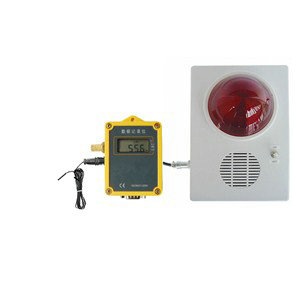 ZDR-20B温湿度记录报警仪