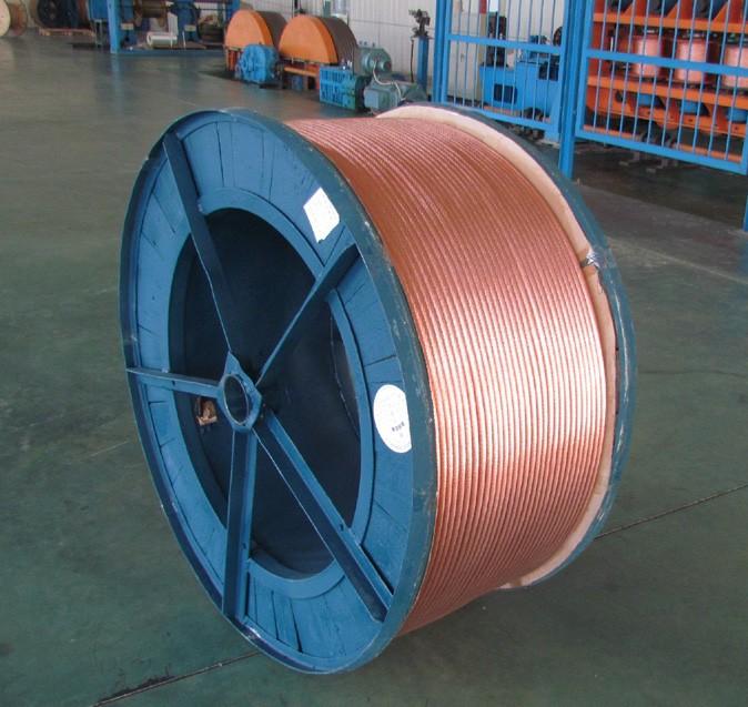 宁德TJ-185平方铜绞线接地厂家