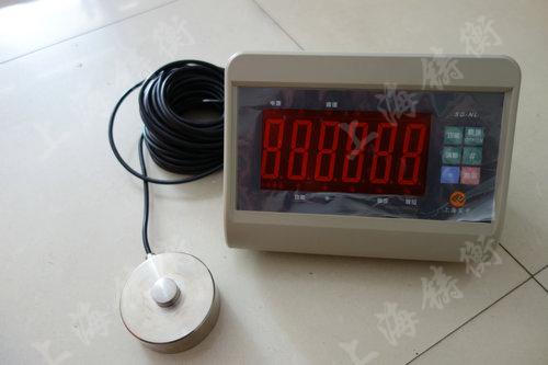 轮辐式数显测力仪图片