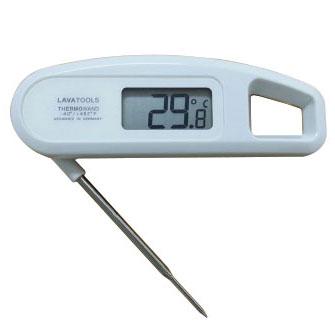 探針溫度計