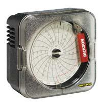 DICKSON温度图表记录仪SC3