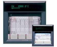 新一代智能有纸工业记录仪