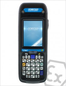 i.roc? Ci70-Ex型防爆手持机