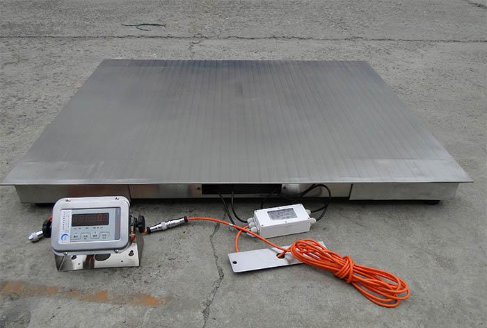 5吨电子磅价格