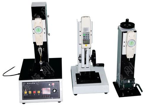 電動單柱測試台