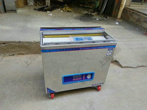 板鸭台式真空包装机