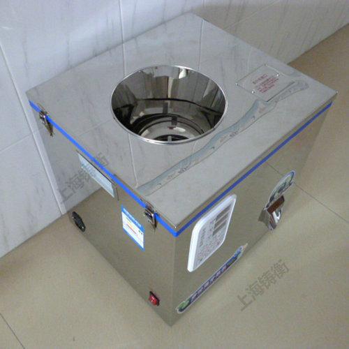 粉剂自动分装机