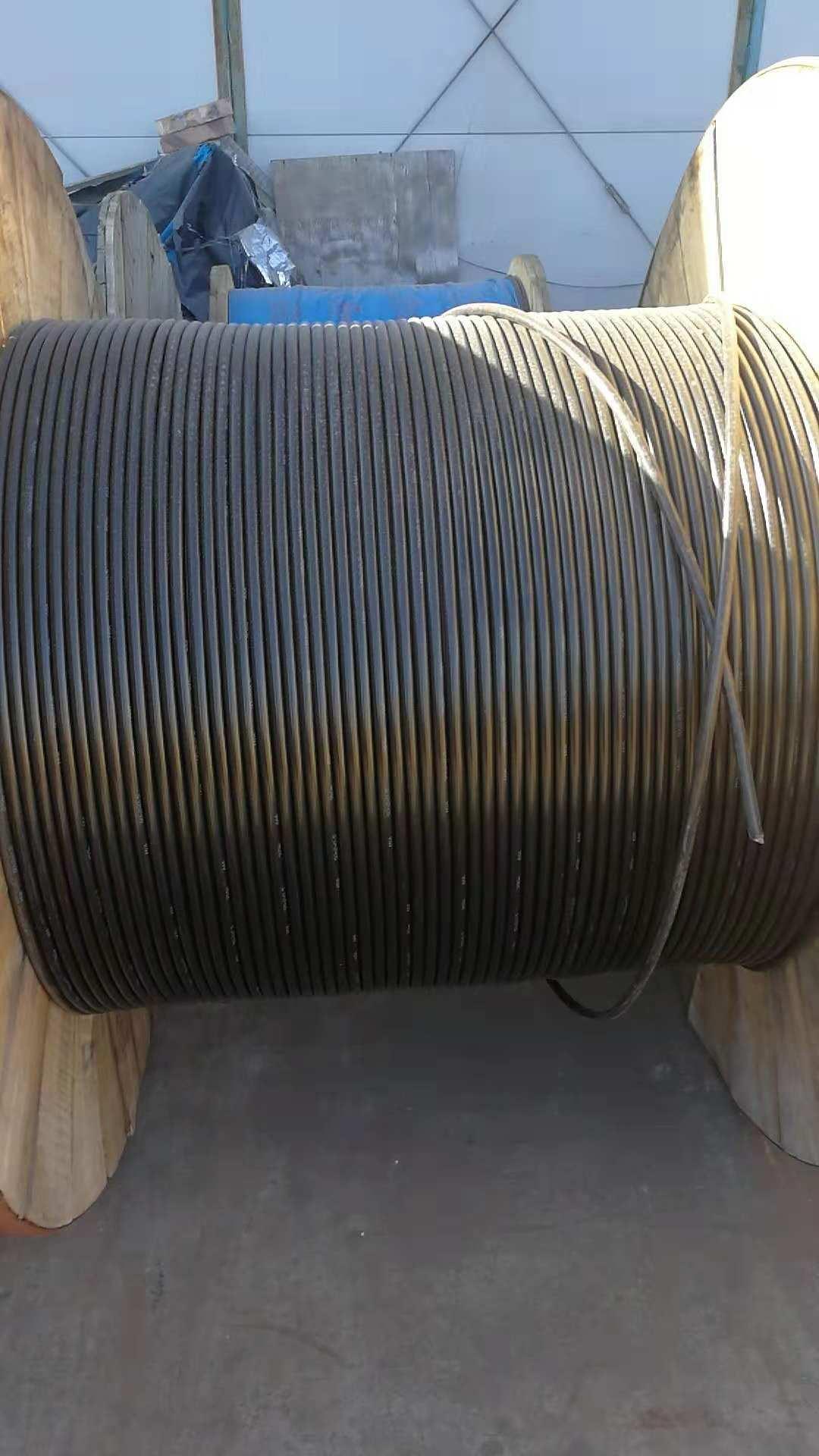 <strong>24芯光缆厂ADSS光纤电缆*</strong>