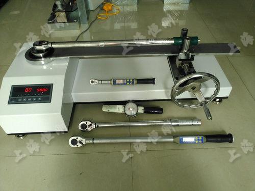 SGNJD型号的力矩扳手测试仪
