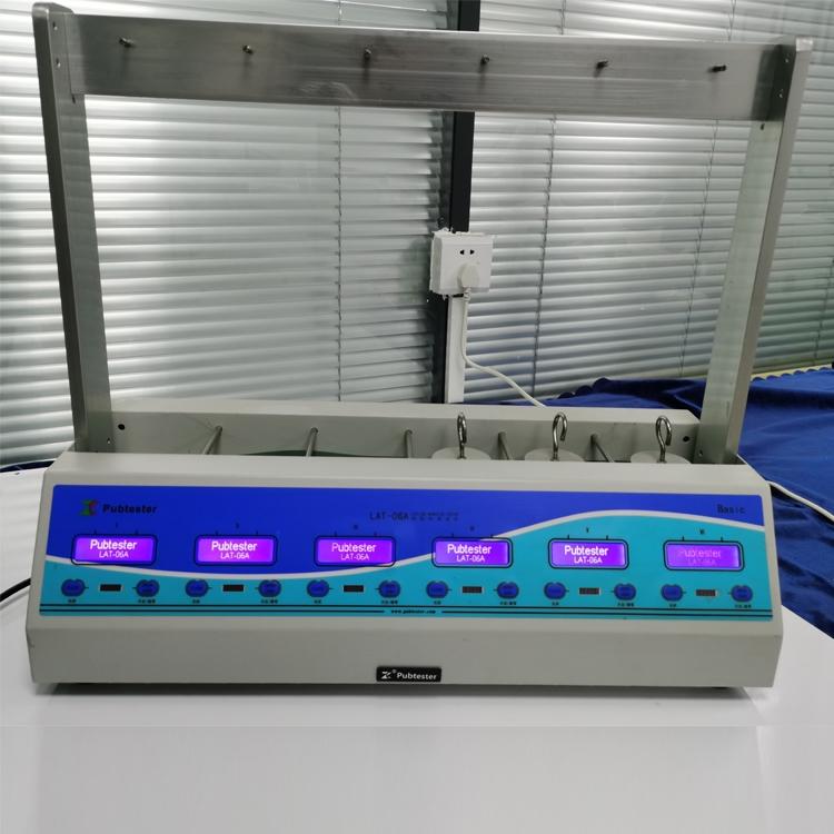 压敏胶带持粘性测试仪