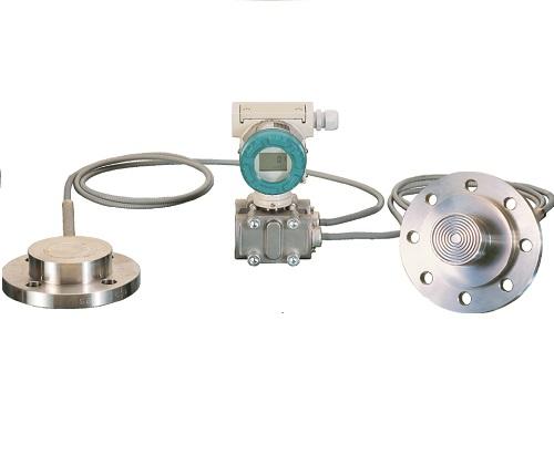 PDS488系列真空静压远传差压变送器(一平一凸膜片型)