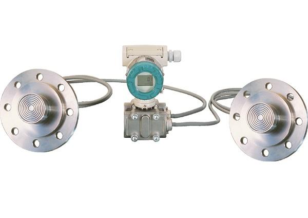 PDS487系列真空静压远传差压变送器(凸膜片型)