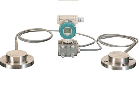 PDS486系列真空静压远传差压变送器(平膜片型)