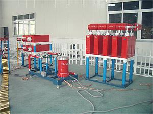 HYCJD型冲击电流发生器