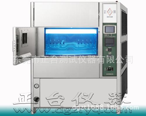 高低温紫外线耐候试验机 (3)