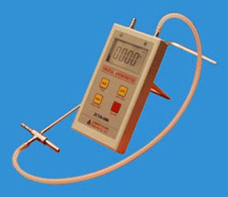 NZ1000-1F手持式風壓風速風量儀