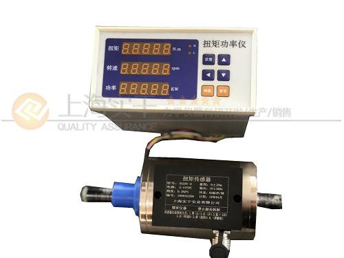 交流伺服电机转矩测量设备