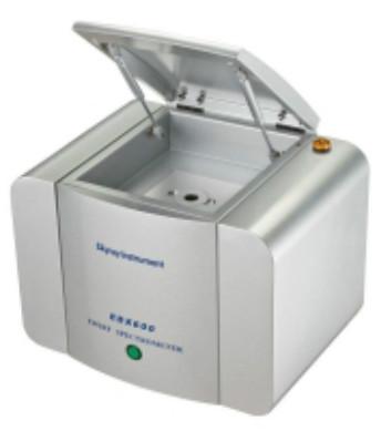 金屬鍍層厚度分析儀器