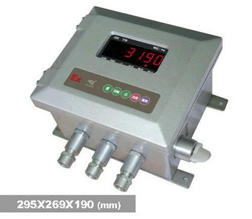 电子小地磅显示器