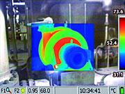 Ti40FT热成像仪 Ti40FT红外热成像仪 Ti40FT热成像分析仪
