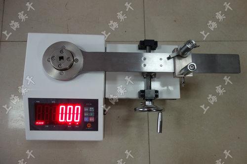 SGXJ双量程扭力扳手检测仪