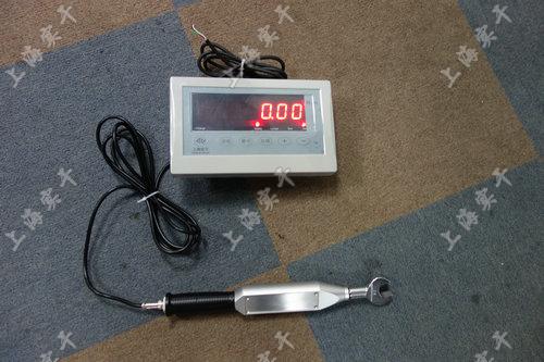特殊定制的带数据输出的扭力测量扳手