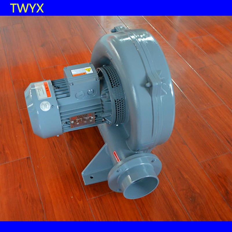 HTB75-032全风透浦式风机 多段透浦式风机 中国台湾全风风机 全风鼓风机示例图2