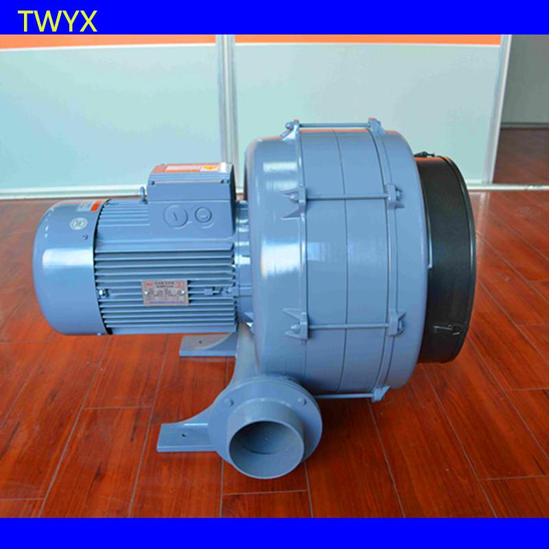 HTB75-032全风透浦式风机 多段透浦式风机 中国台湾全风风机 全风鼓风机示例图5