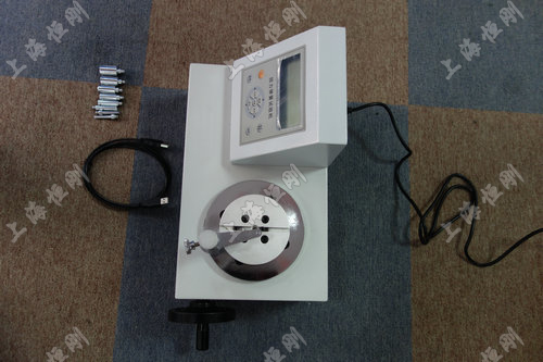 弹簧扭矩试验机