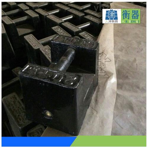 福建厦门全铸铁材质25kg铸铁砝码要多少钱
