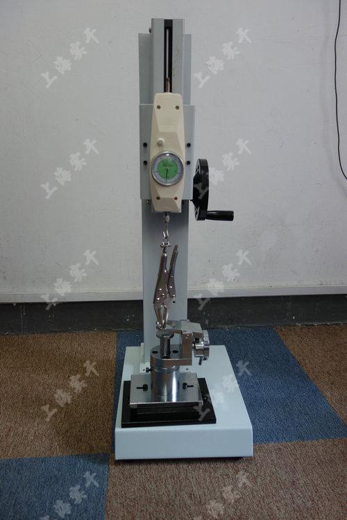 SGNL纽扣脱离衣物破坏力检测仪