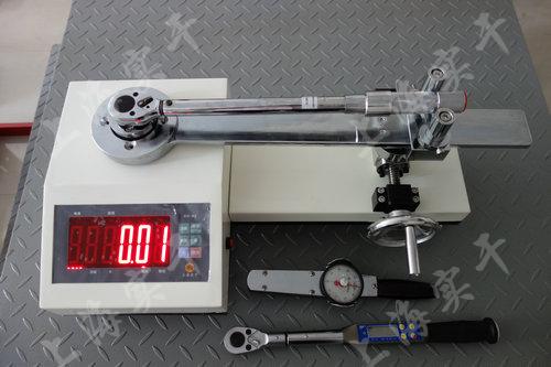 SGXJ扭力校准仪器