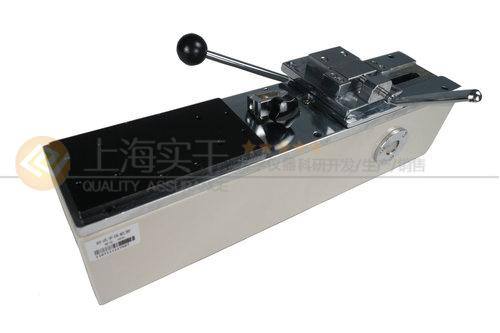 端子压接拉力测试仪