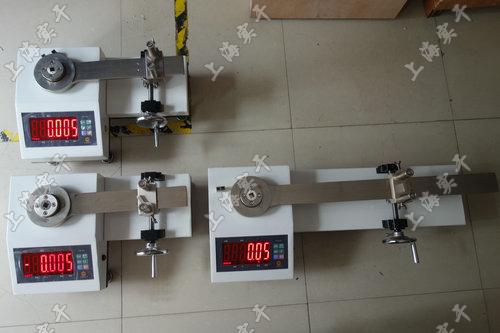 SGXJ扭力扳手检定仪