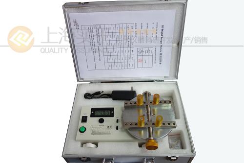 数显式瓶盖扭力测试仪