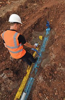 英国雷迪RD8100地下管线探测仪