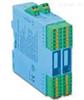 TM6705  热电阻输入二线制温度变送器(二线制回路供电 二入二出)